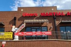 Olsons-Martial-arts-building