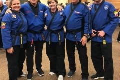 Olsons-Martial-arts-group