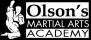 Olsons-Martial-Arts-logo